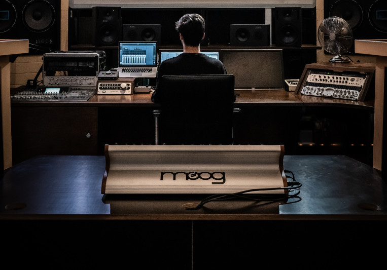 Studio Gold on SoundBetter