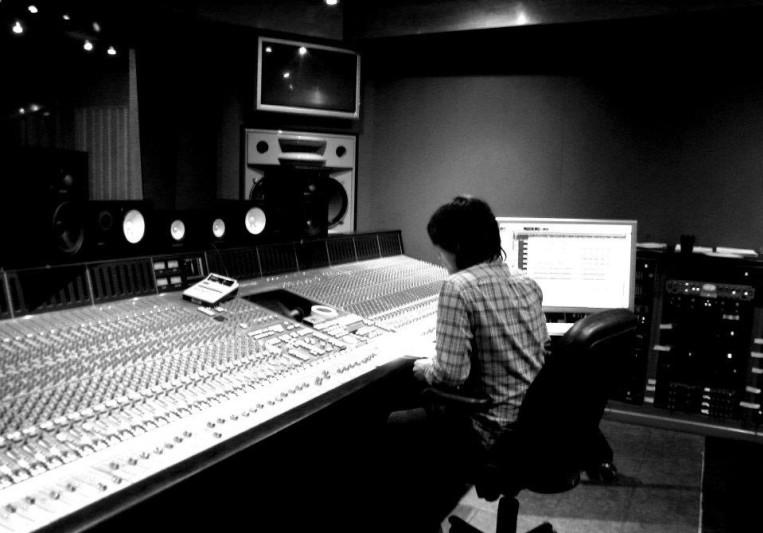 Iggy Cardozo on SoundBetter