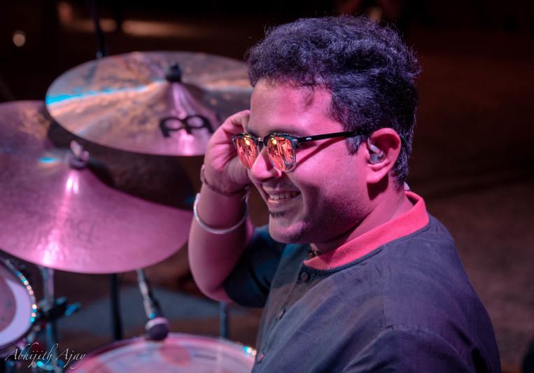K.Ramkumar on SoundBetter