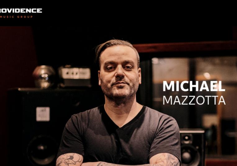 Michael Mazzotta on SoundBetter