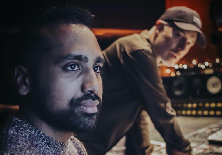 Brian Raj on SoundBetter