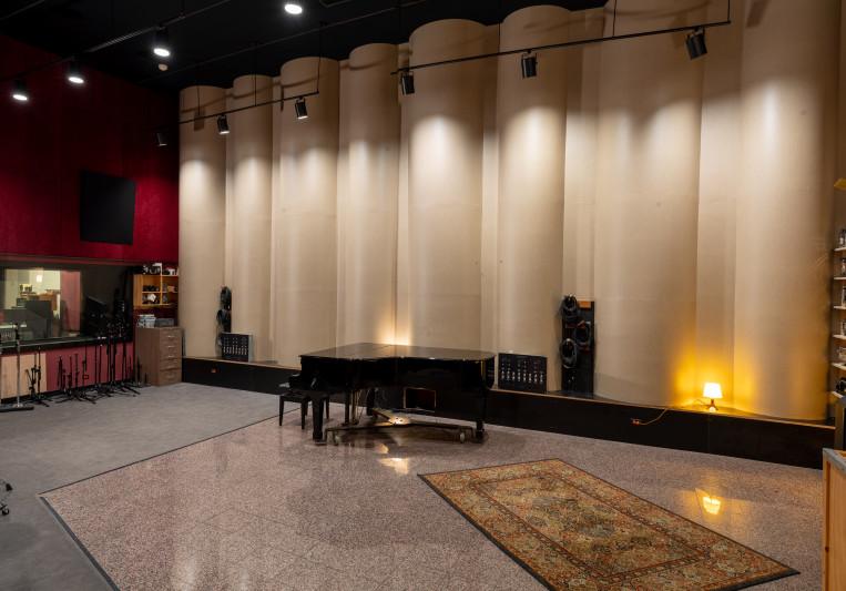 Palisade Studios on SoundBetter