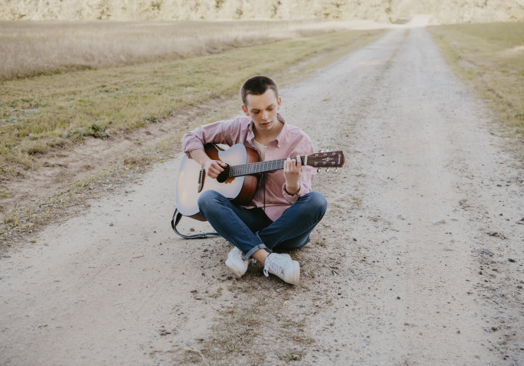Luke morgan on SoundBetter