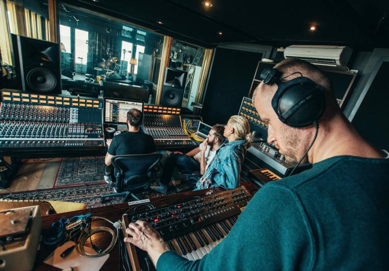 Martin Vinje on SoundBetter