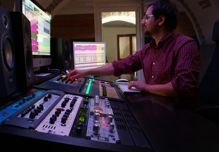 Francesco Scauzillo on SoundBetter