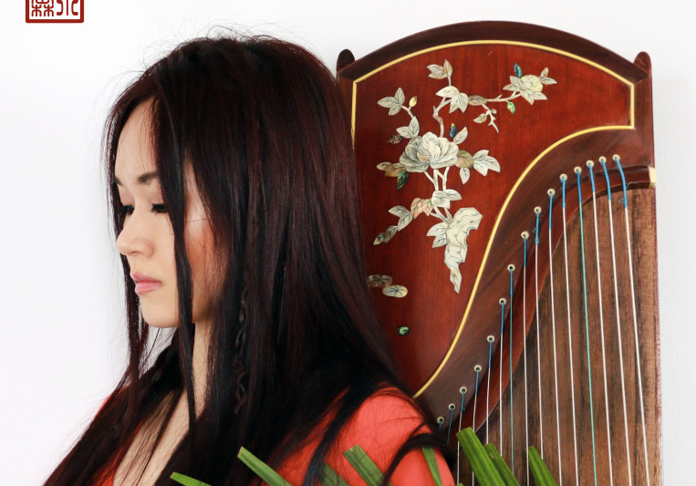 CICI Zhu on SoundBetter