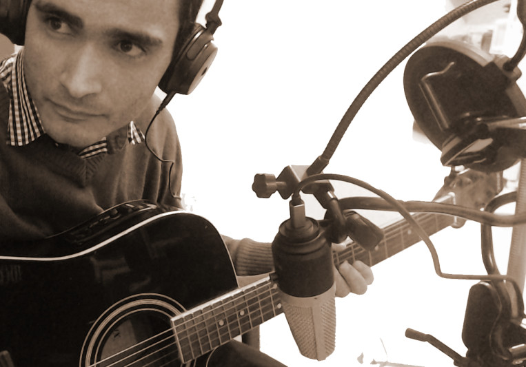 Luiz Fernando on SoundBetter