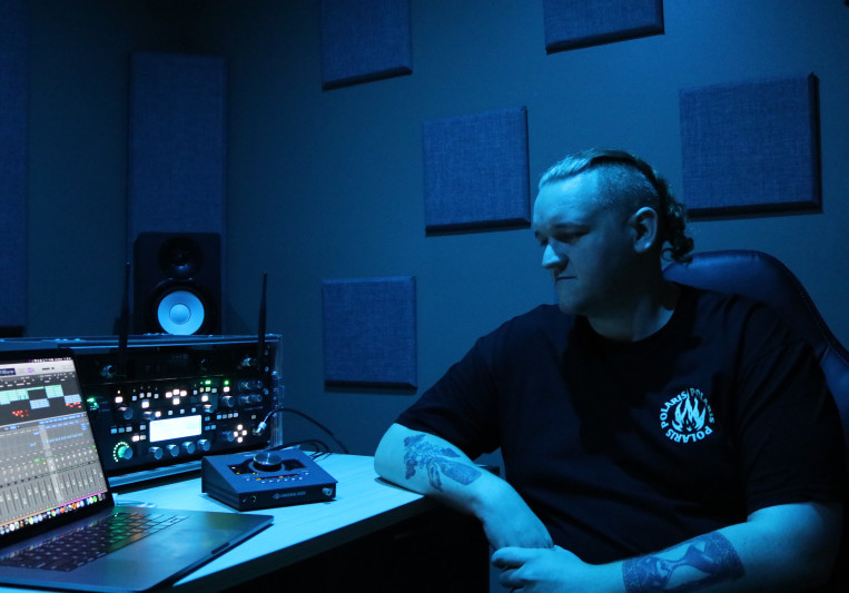 Josh Gudgeon on SoundBetter