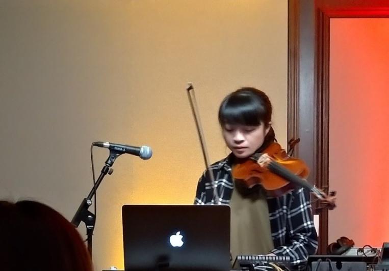 Jessie Chiu on SoundBetter