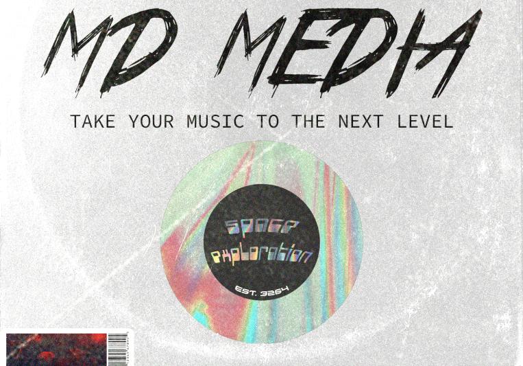 MDMedia on SoundBetter