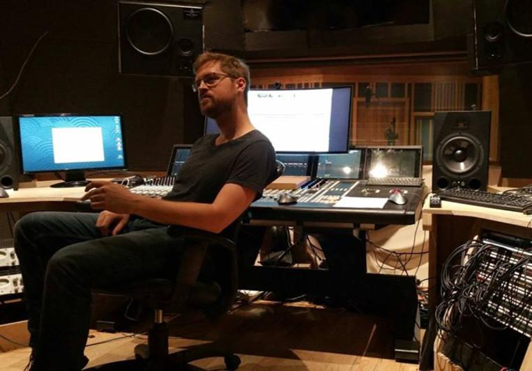 Daniel Lock on SoundBetter