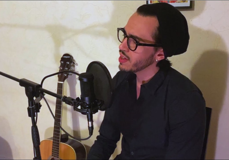 Allan de Anda on SoundBetter