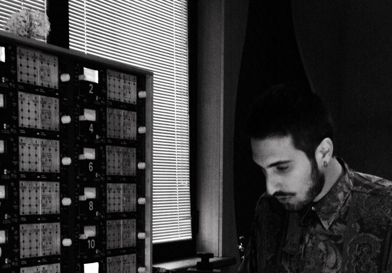Gianmarco Grande on SoundBetter