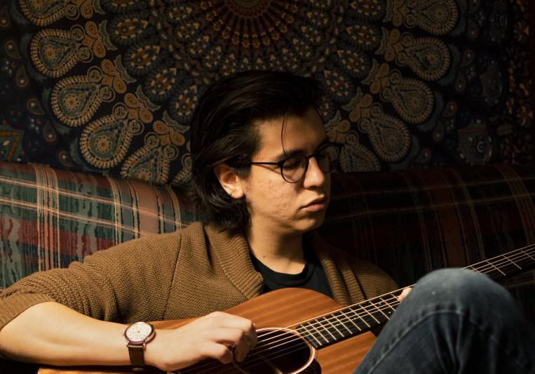 Matthew Rosales on SoundBetter