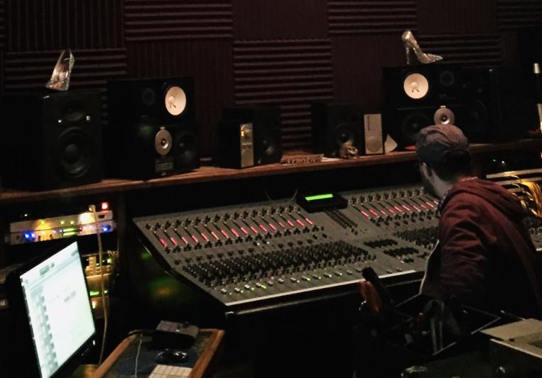 Daniel Matthew (Dirty Sole) on SoundBetter