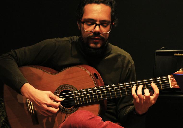 Felipe Mancini on SoundBetter