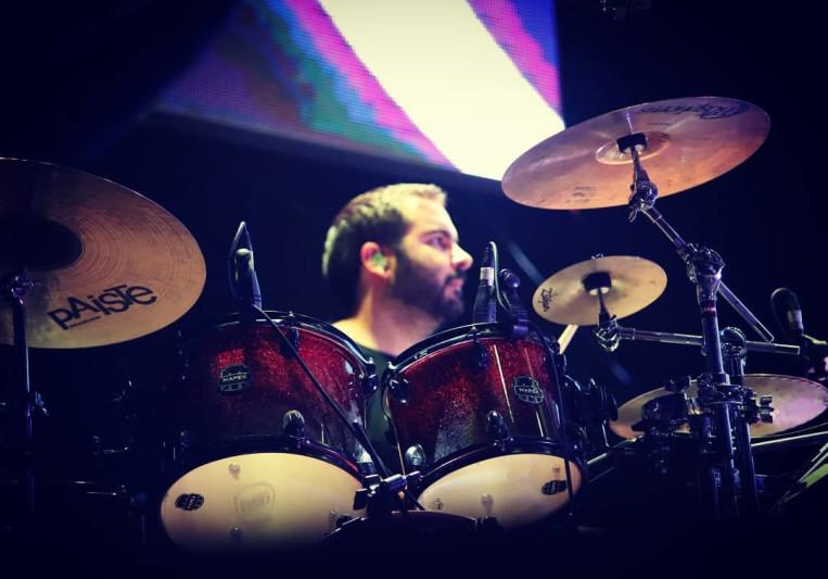 Jorge Aguadero on SoundBetter