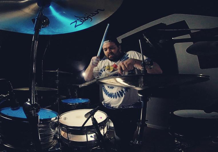 Brooks Farris Drums on SoundBetter