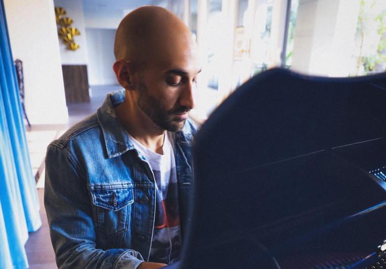 Tony Livadas on SoundBetter