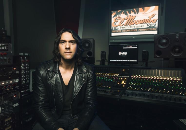 Clifton David Broadbridge on SoundBetter