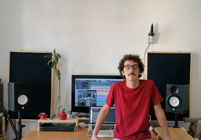 Giuseppe Ielo on SoundBetter