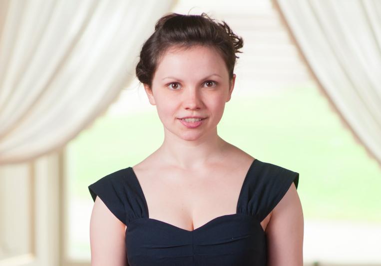Sophie Creaner on SoundBetter
