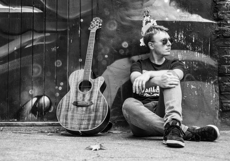 Matt Williams Music on SoundBetter