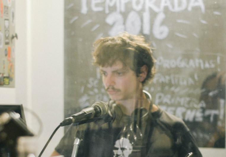Rodrigo Fernandez on SoundBetter