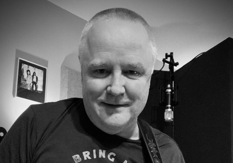 Andy F. on SoundBetter