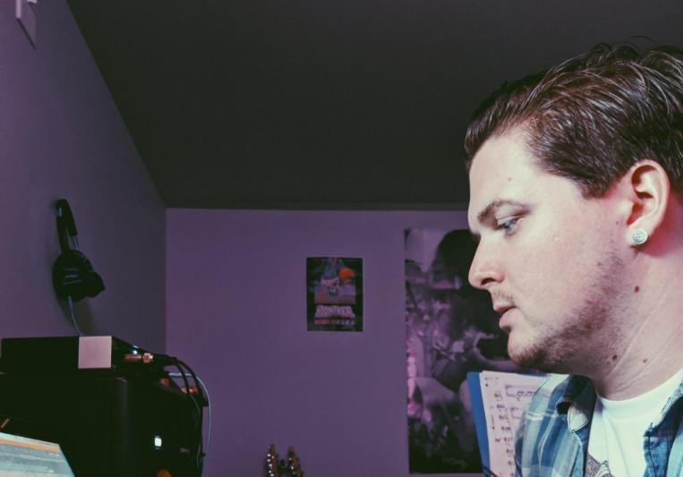 Eoin Murphy on SoundBetter