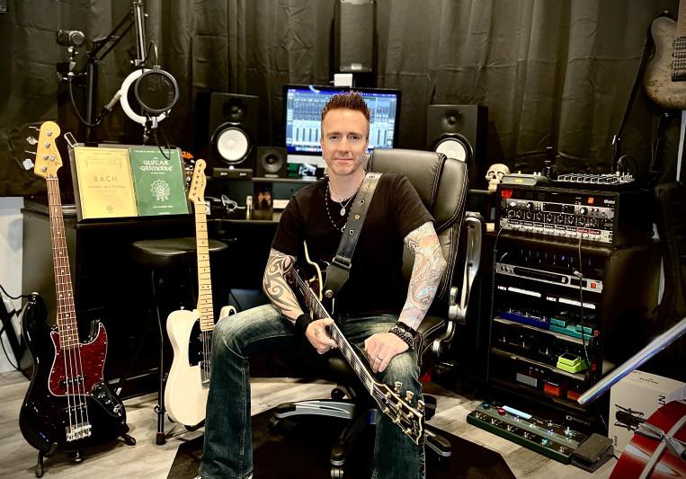 Dave Crum on SoundBetter