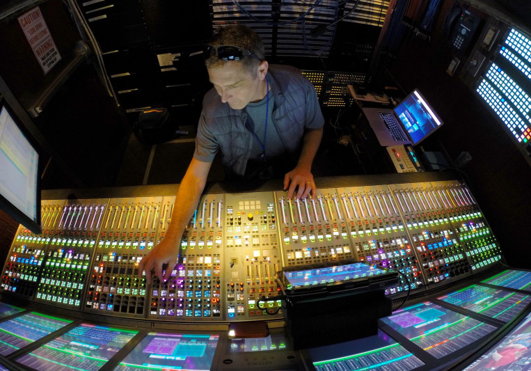 Matt Weaver on SoundBetter