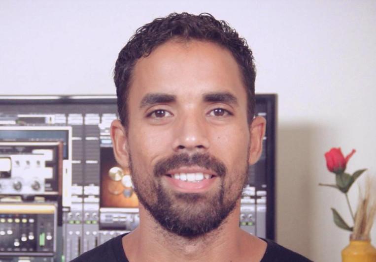 Marcos Vinicius Soares on SoundBetter