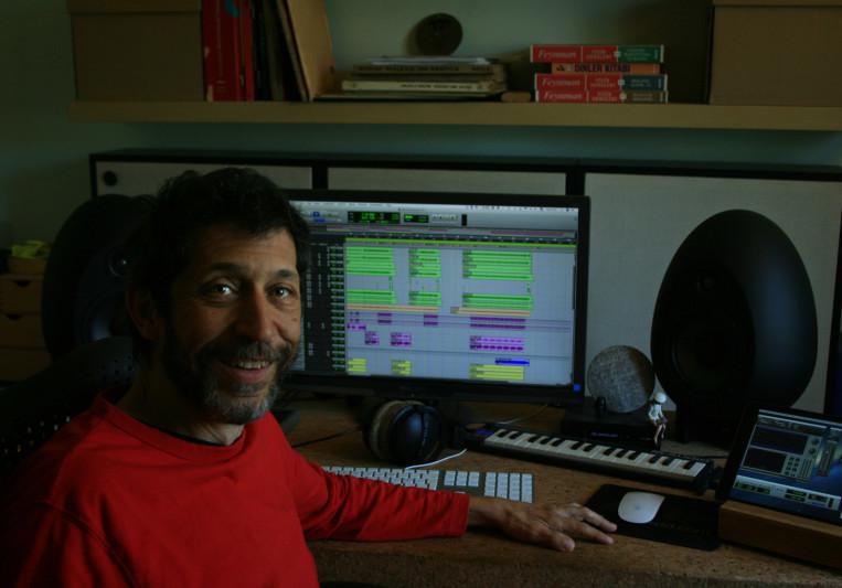 Alp Turac on SoundBetter