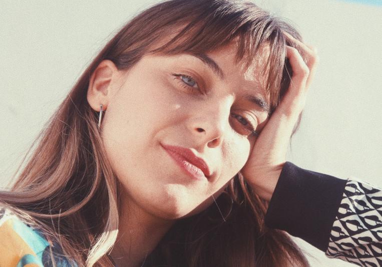 Olivia on SoundBetter