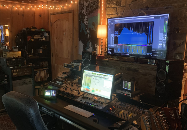 John Armstrong on SoundBetter