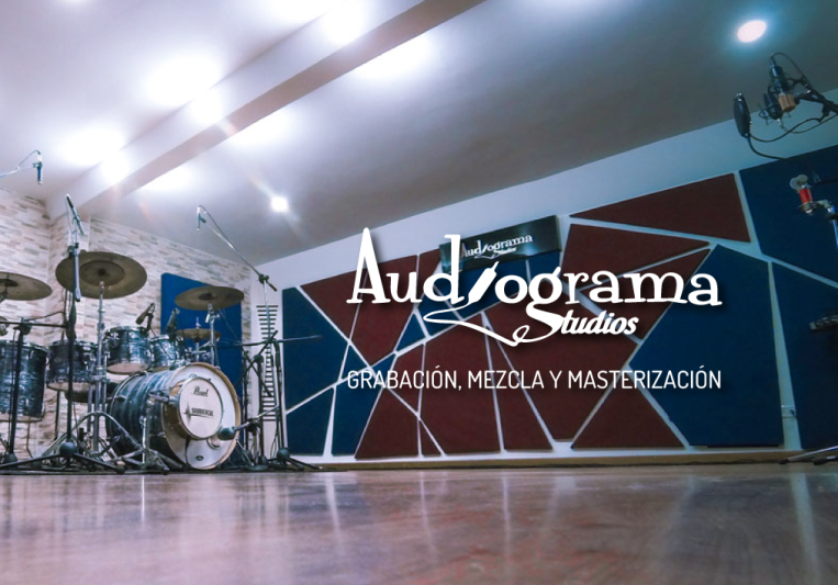 AudioGrama Studios on SoundBetter