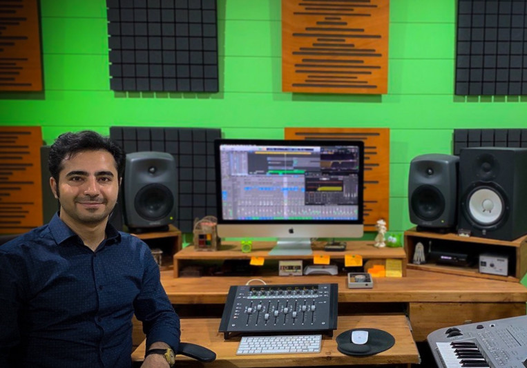 Dosoldo oriental on SoundBetter