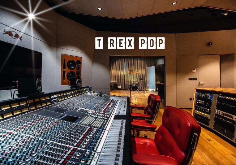 T Rex Pop on SoundBetter