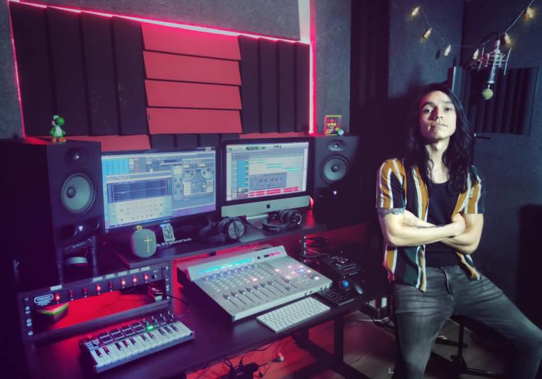 Diego Avila on SoundBetter