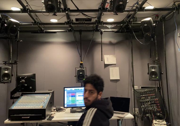 Julián Picado on SoundBetter