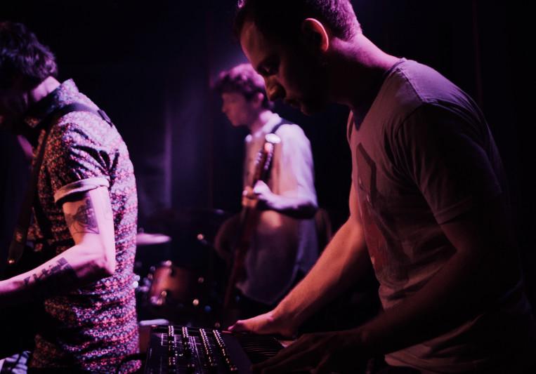 Jordan Sommerlad on SoundBetter