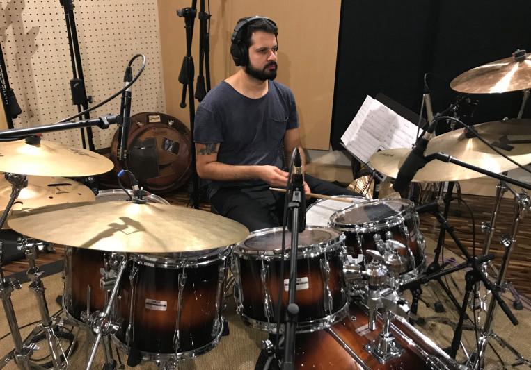 Felipe Kasteckas on SoundBetter