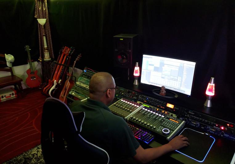 Denver City Sound on SoundBetter