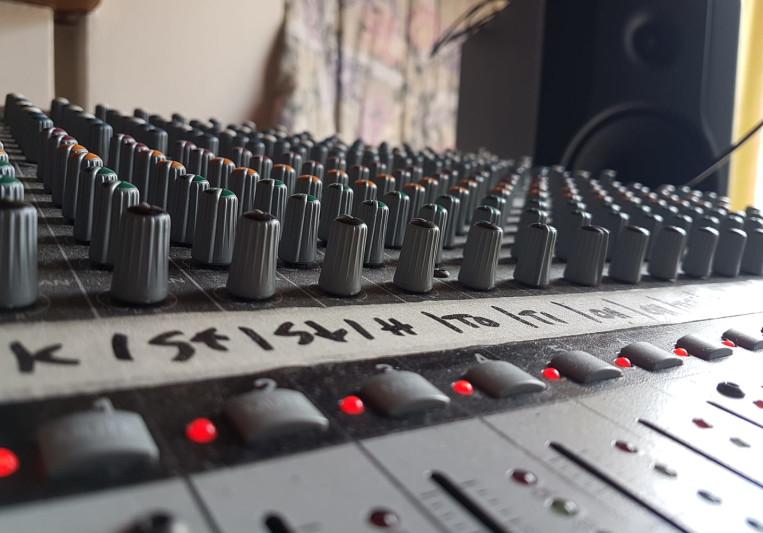 Diego Tedesco on SoundBetter