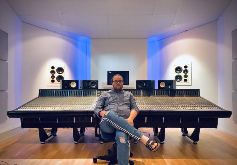 Christoffer Wallin on SoundBetter