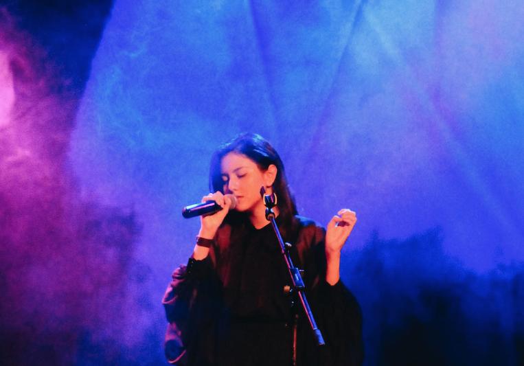 Natasha K. on SoundBetter