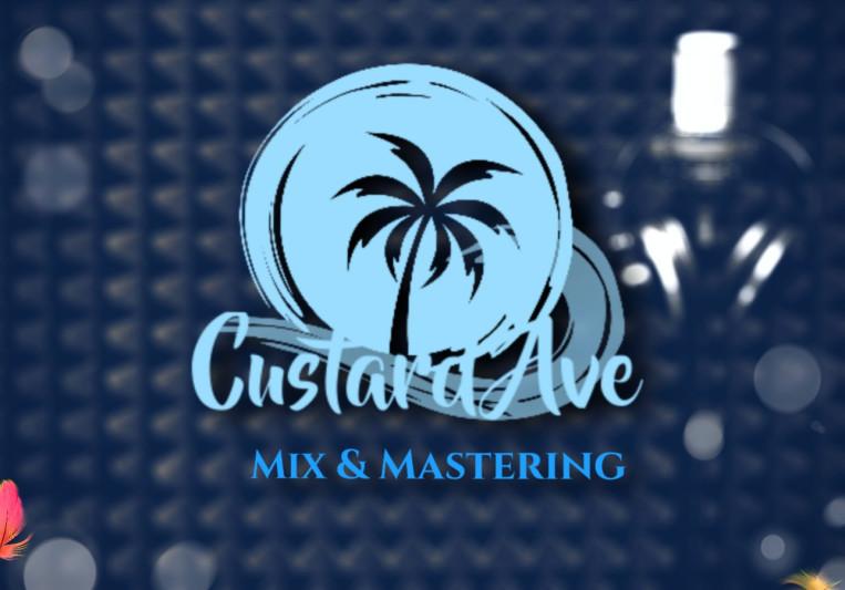 Custard Ave Productions 🌺 on SoundBetter