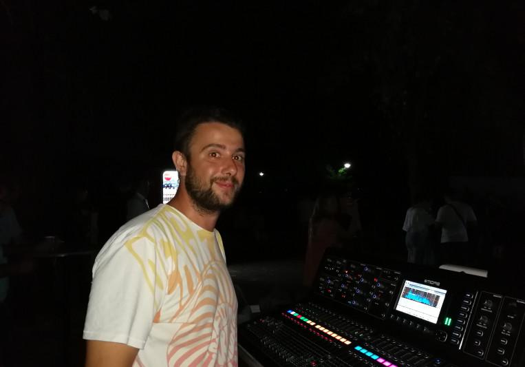 Ivan Bukovac on SoundBetter