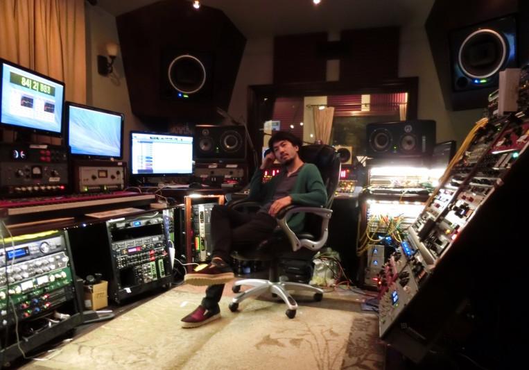 Satoshi Yamashita on SoundBetter